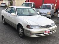 Toyota Mark II 1999 года за 2 500 000 тг. в Алматы