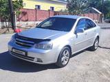 Chevrolet Lacetti 2012 года за 3 300 000 тг. в Кызылорда