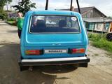ВАЗ (Lada) 2121 Нива 1985 года за 700 000 тг. в Усть-Каменогорск – фото 3