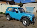 ВАЗ (Lada) 2121 Нива 1985 года за 700 000 тг. в Усть-Каменогорск – фото 4