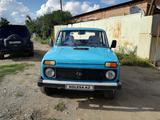 ВАЗ (Lada) 2121 Нива 1985 года за 700 000 тг. в Усть-Каменогорск – фото 5