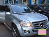 Mercedes-Benz GL 550 2007 года за 7 000 000 тг. в Нур-Султан (Астана) – фото 5