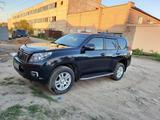 Toyota Land Cruiser Prado 2011 года за 12 500 000 тг. в Петропавловск – фото 3