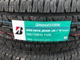 265/70/16 — Bridgestone DUELER A/T 001 (Всесезонка) за 40 000 тг. в Алматы