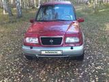 Suzuki Vitara 1998 года за 2 800 000 тг. в Петропавловск