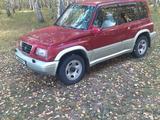 Suzuki Vitara 1998 года за 2 800 000 тг. в Петропавловск – фото 2