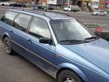 Volkswagen Passat 1992 года за 1 200 000 тг. в Нур-Султан (Астана) – фото 2