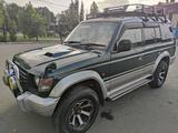 Mitsubishi Pajero 1995 года за 3 200 000 тг. в Алматы