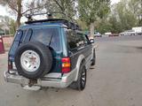 Mitsubishi Pajero 1995 года за 3 200 000 тг. в Алматы – фото 3