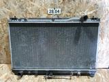 Радиатор основной (охлаждения) за 17 000 тг. в Алматы