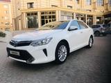 Toyota Camry 2015 года за 9 600 000 тг. в Кызылорда