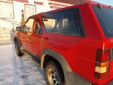 Nissan Terrano 1989 года за 1 500 000 тг. в Атбасар – фото 2