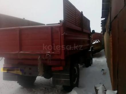 ГАЗ  66 1987 года за 1 700 000 тг. в Петропавловск