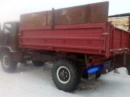 ГАЗ  66 1987 года за 1 700 000 тг. в Петропавловск – фото 3