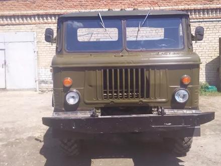 ГАЗ  66 1987 года за 1 700 000 тг. в Петропавловск – фото 5