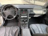 Mercedes-Benz E 55 AMG 2000 года за 8 000 000 тг. в Алматы – фото 3