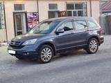 Honda CR-V 2012 года за 8 750 000 тг. в Кызылорда