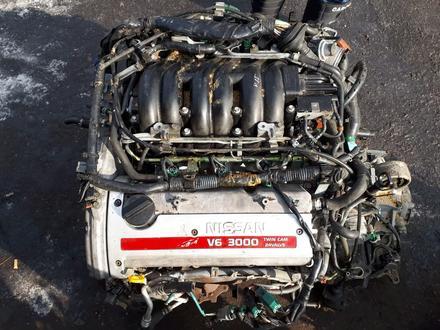 Двигатель а33 Максима за 555 тг. в Алматы