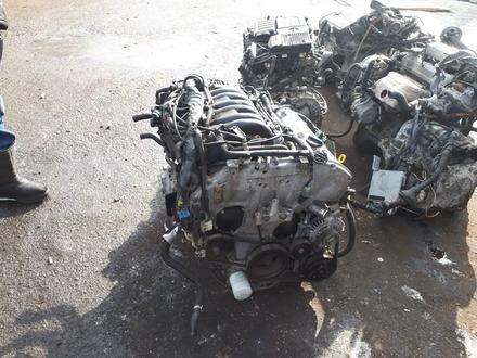 Двигатель а33 Максима за 555 тг. в Алматы – фото 2