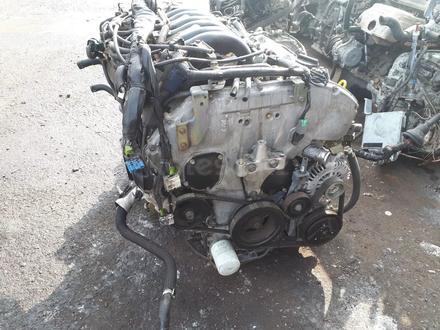 Двигатель а33 Максима за 555 тг. в Алматы – фото 3