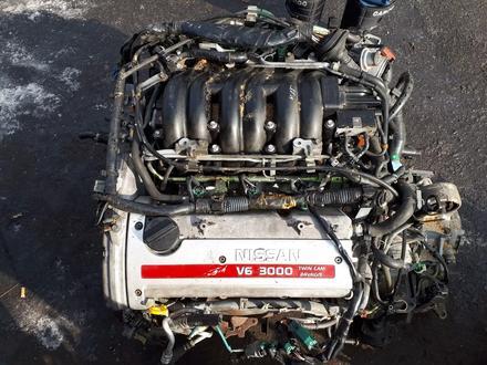 Двигатель а33 Максима за 555 тг. в Алматы – фото 4