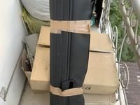 Шторка багажника и пластик багажника за 25 000 тг. в Алматы