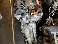 Двигатель на Мерс m 104 3, 2 за 350 000 тг. в Алматы