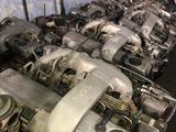 Двигатели на Istana 2.9 за 280 000 тг. в Алматы – фото 3