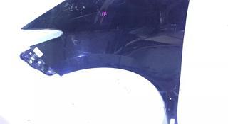 Крыло переднее левое на Toyota Estima.53812-28080 за 19 000 тг. в Алматы