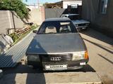 Audi 100 1987 года за 650 000 тг. в Шымкент