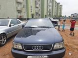 Audi A6 1996 года за 2 600 000 тг. в Кызылорда – фото 2