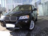 BMW X3 2011 года за 9 100 000 тг. в Алматы – фото 2