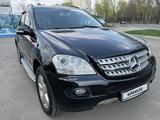 Mercedes-Benz ML 350 2007 года за 8 500 000 тг. в Алматы