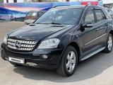 Mercedes-Benz ML 350 2007 года за 8 500 000 тг. в Алматы – фото 3