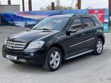 Mercedes-Benz ML 350 2007 года за 8 500 000 тг. в Алматы – фото 4
