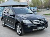 Mercedes-Benz ML 350 2007 года за 8 500 000 тг. в Алматы – фото 5
