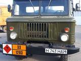ГАЗ  66 1992 года за 3 500 000 тг. в Тараз – фото 2