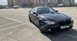 BMW 535 2011 года за 10 000 000 тг. в Алматы