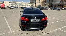 BMW 535 2011 года за 10 000 000 тг. в Алматы – фото 2
