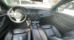 BMW 535 2011 года за 10 000 000 тг. в Алматы – фото 5