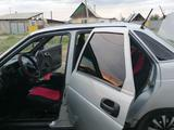 ВАЗ (Lada) 2110 (седан) 2000 года за 680 000 тг. в Талдыкорган – фото 5