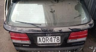 Задний багажники Тойота Калдина за 500 тг. в Алматы