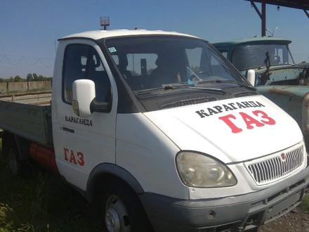 ГАЗ ГАЗель 2007 года за 2 600 000 тг. в Караганда