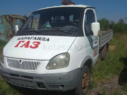 ГАЗ ГАЗель 2007 года за 2 600 000 тг. в Караганда – фото 2