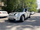 Mini Cabrio 2007 года за 4 500 000 тг. в Алматы – фото 2