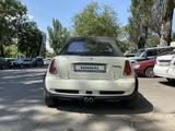 Mini Cabrio 2007 года за 4 500 000 тг. в Алматы – фото 5