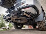 Бампер РИФ силовой задний Toyota Land Cruiser Prado 150 за 405 000 тг. в Актау – фото 3