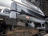 Бампер РИФ силовой задний Toyota Land Cruiser Prado 150 за 405 000 тг. в Актау – фото 4