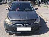 Hyundai Solaris 2012 года за 1 960 700 тг. в Шымкент