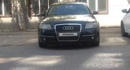 Audi A6 2004 года за 3 600 000 тг. в Нур-Султан (Астана) – фото 2